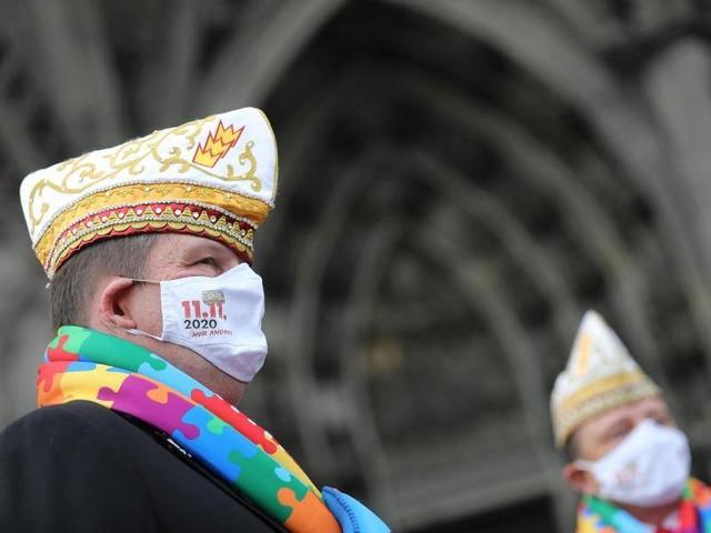 Corona-Maßnahme: Karneval in Köln: Stadt will 3G-Zone in Altstadt einrichten