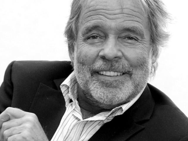 Schauspieler Thomas Fritsch gestorben