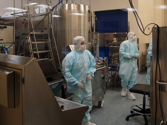 Produktionsfehler wird zum Rückschlag - 60 Millionen Dosen Johnson & Johnson entsorgt: Das hat bittere Folgen für Deutschland