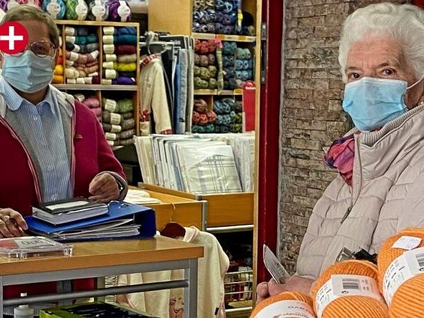 Corona: Inzidenz im HSK unter 150: Wann öffnet der Einzelhandel?