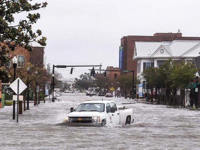 Fünfmal so viele Naturkatastrophen wie in den Siebzigerjahren