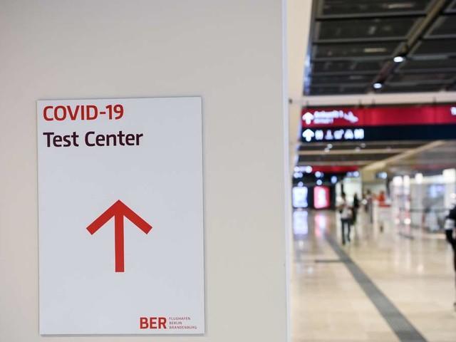 Mit Auto, Bahn und Flugzeug: Testpflicht für Reisende schon ab 1. August