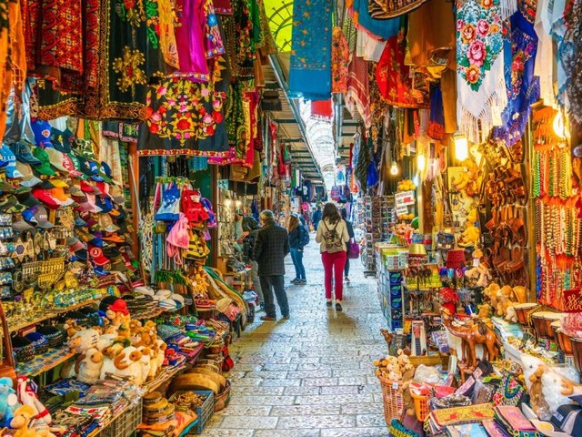 50000Jerusalemanie: Mein ganz persönlicher Jerusalem-Moment