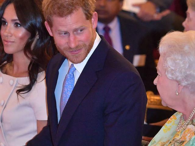 Meghan und Harry vor London-Rückkehr: Gerücht um brisantes Queen-Treffen und ein Angebot