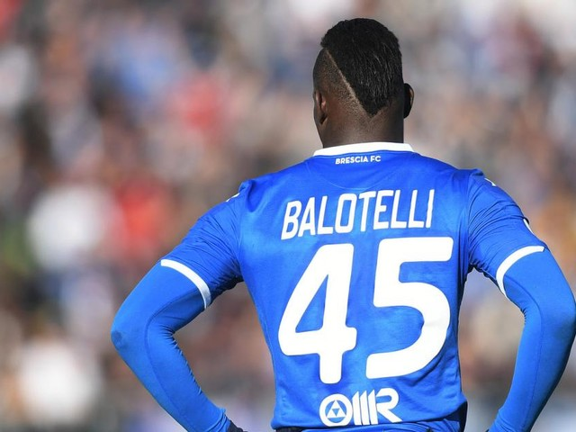 Ewiges Talent und Skandal-Stürmer: Balotelli geht Italien nicht ab
