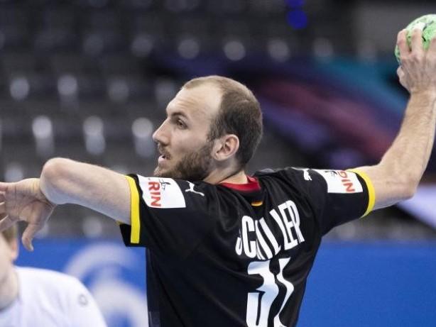 Sieg gegen Estland: Handballer schließen EM-Quali erfolgreich ab
