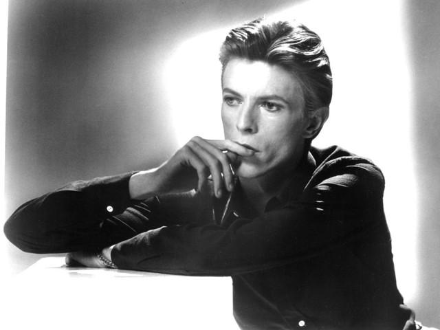 Todesursache: Woran starb David Bowie?