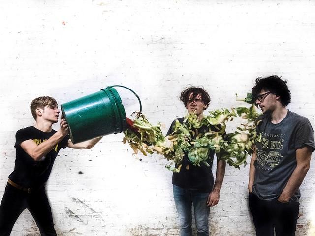 """VISIONS Premiere: Lysistrata kündigen zweites Album """"Breathe In/Out"""" an, zeigen Video zu """"Mourn"""""""
