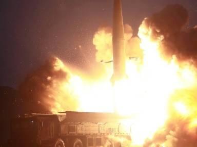 Nordkorea feuert offenbar erneut Raketen ab