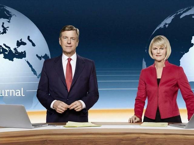 ZDF-Ära vor Ende? Claus Kleber plant offenbar Abschied - wichtige Frage noch offen
