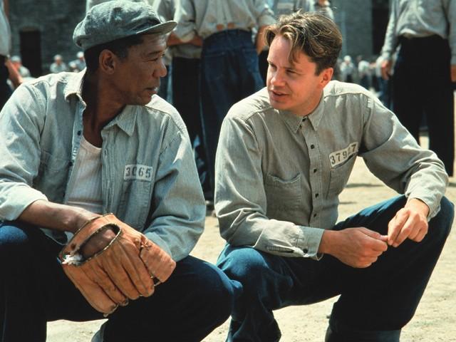"""Nr. 1 auf IMDB: Warum """"Die Verurteilten"""" zum beliebtesten Film aller Zeiten wurde"""