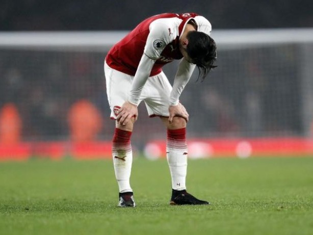 Premier League: Arsenal verliert 1:3 - Liverpool nach 5:1 Vierter