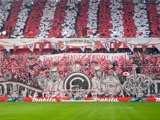 Tickets für Fortuna: Heimspiel gegen Bayern München schon ausverkauft