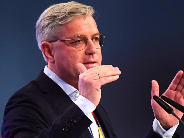 Paukenschlag in Berlin: Röttgen prescht im CDU-Machtkampf vor