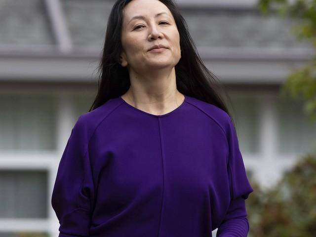 China lässt Kanadier frei: Huawei-Finanzchefin geht Deal mit USA ein