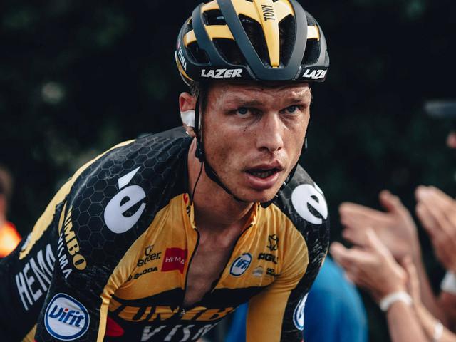 Der deutsche Radsport-Star Tony Martin kündigt Karriereende an