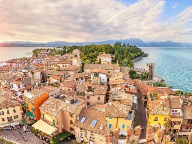 Nochmal Urlaub: Die 5 schönsten Reiseziele im Spätsommer