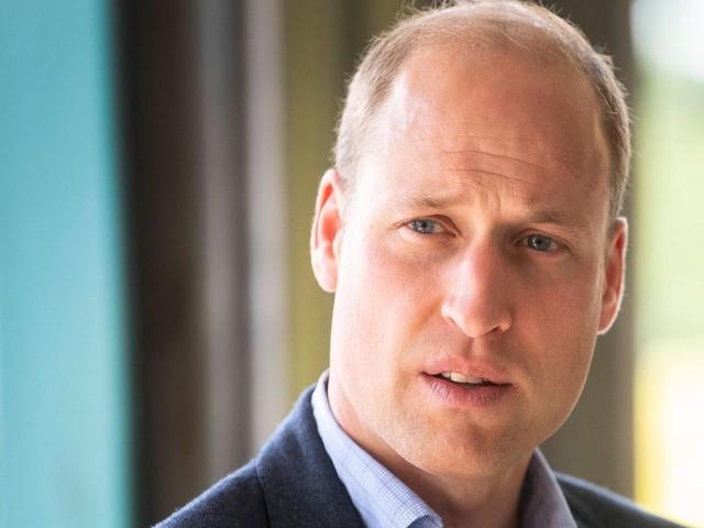 Prinz William: Er richtet Worte an den dänischen Fußballer Christian Eriksen