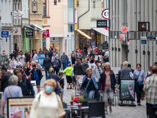 Konjunktur: Rezession abgewendet: Deutsche Wirtschaft wächst im zweiten Quartal wieder