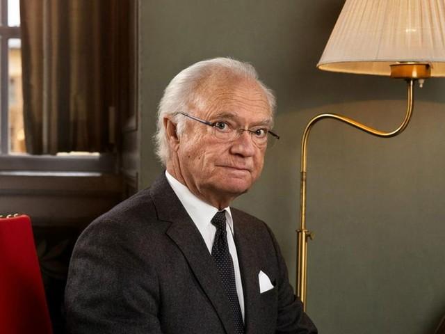König Carl Gustaf von Schweden: Die großen Krisen des Monarchen