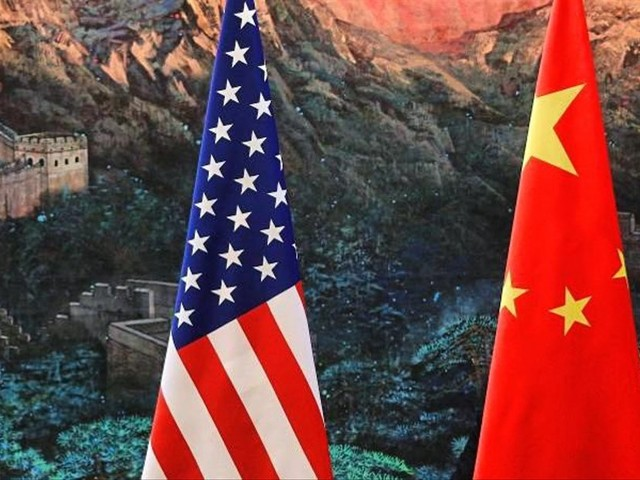 China kündigt neue Vergeltungszölle gegen die USA an