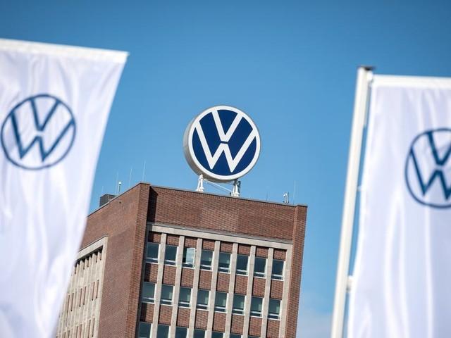 Börseblick: Wie VW das Krisenjahr 2020 hinter sich lassen will