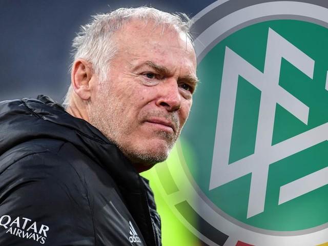Assistent von U21-Nationaltrainer Di Salvo: Gerland erklärt neue Rolle beim DFB