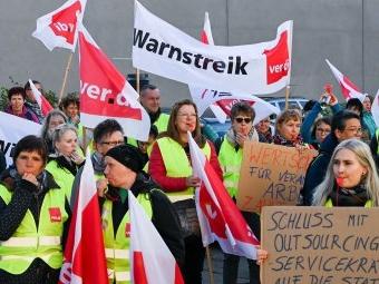 Sechstägiger Streik bei Asklepios beendet