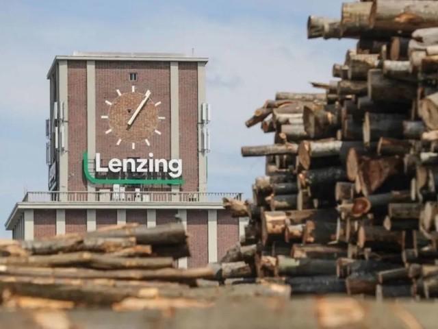 Lenzing steigert Halbjahresumsatz um rund 27 Prozent