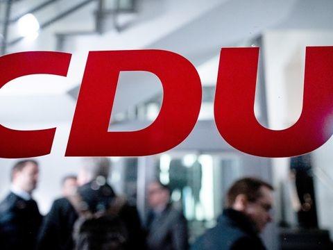 Union sagt Wahlkampfauftakt ab: Neue Veranstaltung inBerlin