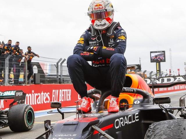 Vor dem Heimspiel in Spielberg: Red Bull im Hoch, Mercedes ratlos