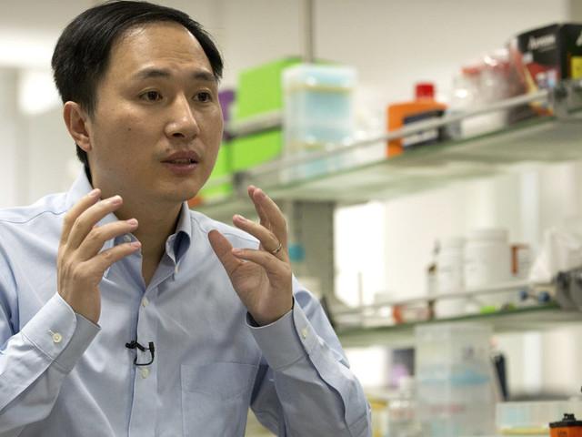In China sind die ersten genetisch veränderten Babys geboren worden