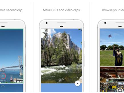 Motion Stills für Android stabilisiert eure GIFs