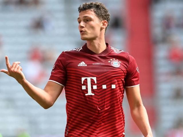 FC Bayern München: Benjamin Pavard hofft angeblich auf neue Rolle