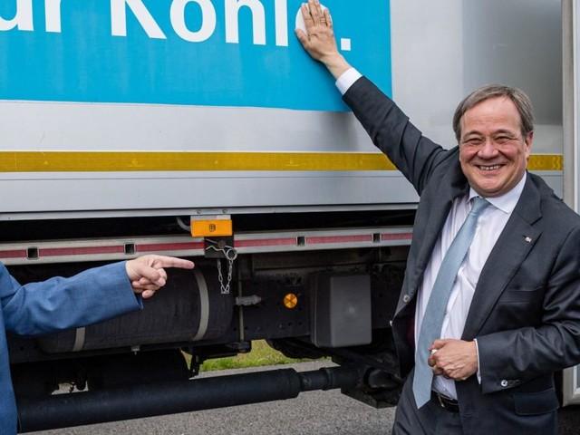 CDU gewinnt vor der AfD in Sachsen-Anhalt: Überraschung im Land der Experimente