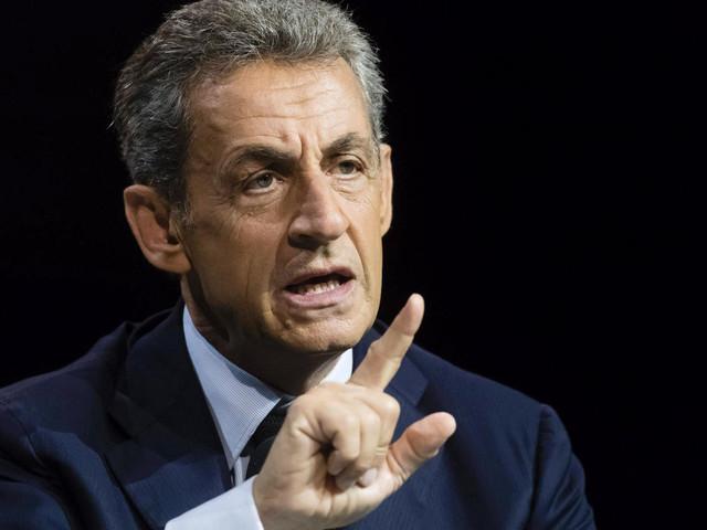 Prozess um Wahlkampfkosten: Haftstrafe für Sarkozy gefordert