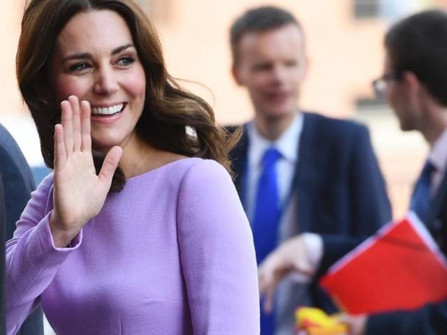 Babynews im Kensington-Palast: William und Kate schreiben Karenz-Vertretung aus
