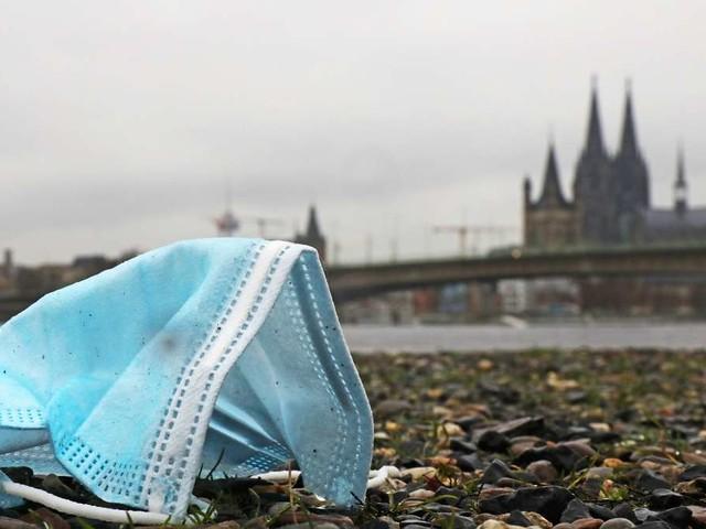 Corona: Schwankungen bei Inzidenz – Kölner Stadtteil fast bei 1000