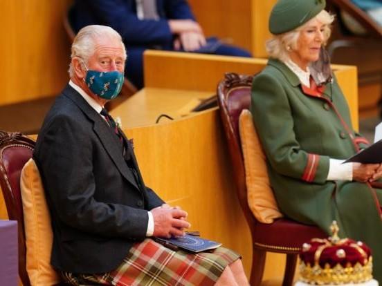 Prinz Charles + Herzogin Camilla: Trennung besiegelt! SIE lässt der Thronfolger nun zurück