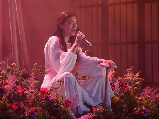 Lorde möchte mit Harry Styles zusammenarbeiten