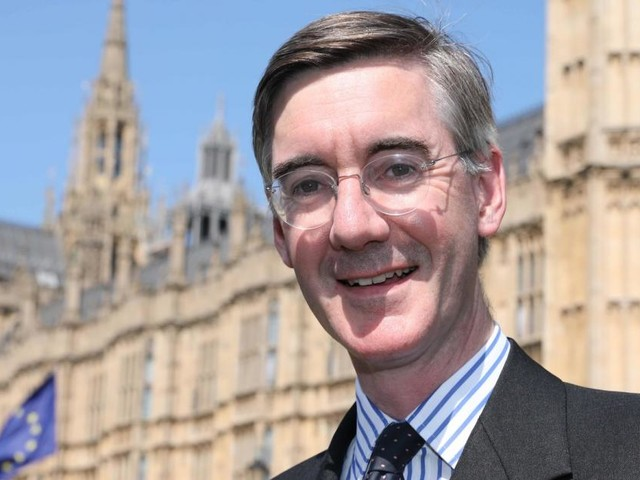 Brexit-Hardliner Rees-Mogg wird neuer Tory-Chef