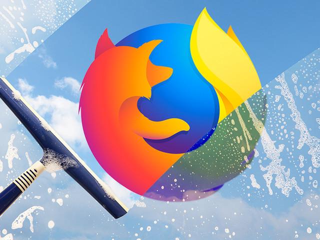 Firefox bereinigen: So löschen Sie Datenmüll gründlich