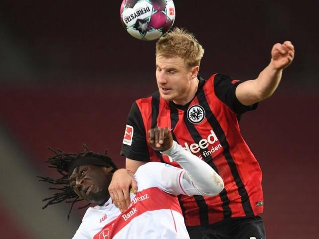 Wird Hinteregger der neue Kapitän in Frankfurt?