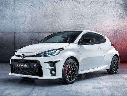 Toyota GR Yaris (2021): Leasing, Preis, PS, technische Daten 261 PS starken Toyota GR Yaris ohne Anzahlung im Privatleasing