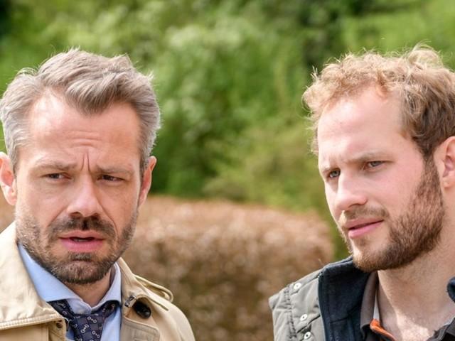 """TV-Soaps: Erik stellt sich in """"Sturm der Liebe"""" der Polizei"""