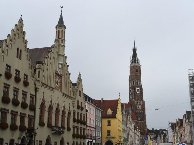 Coronavirus-Newsblog für Bayern: Landshut überschreitet Corona-Frühwarnwert