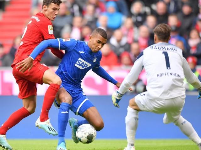 Bundesliga: Bayern verliert gegen Hoffenheim, Dortmund kassiert späten Ausgleich