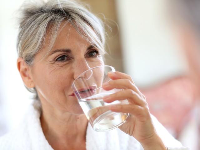 Nieren gesund halten: Diese Warnzeichen nicht ignorieren