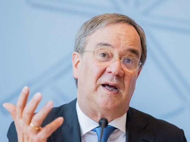 Bundestagswahl-Show: Armin Laschet erteilt ProSieben eine Absage