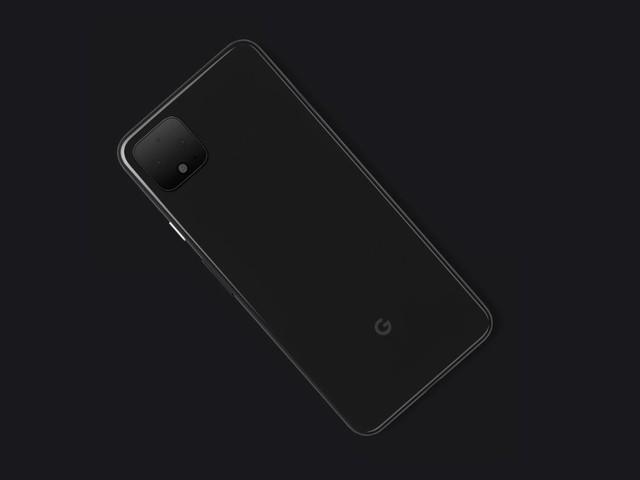 Google Pixel 4: Die große Überraschung